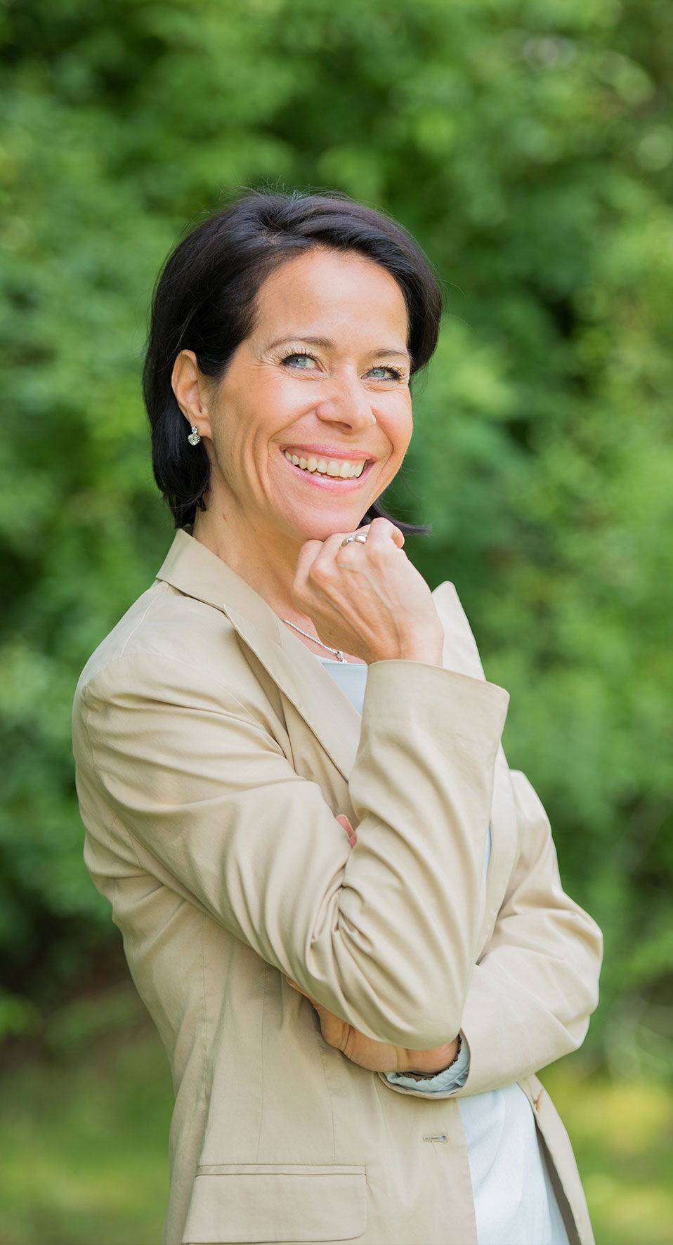 Claudia Hainlen, MSc